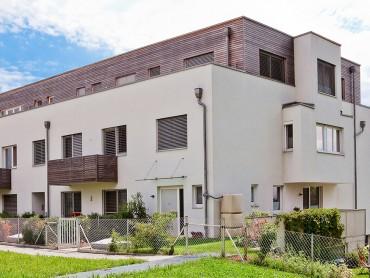 Wohnungsbau Hohe Strasse