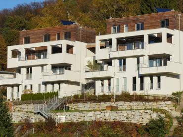 Wohnungsbau Schiwiese